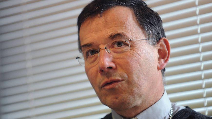 Hervé Gaschignard avait démissionné le 6 avril dernier de ses fonctions d'évêque d'Aire et de Dax