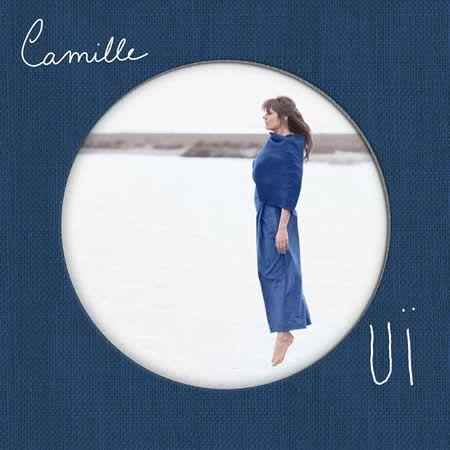 """L'album """"Ouï"""" de Camille"""