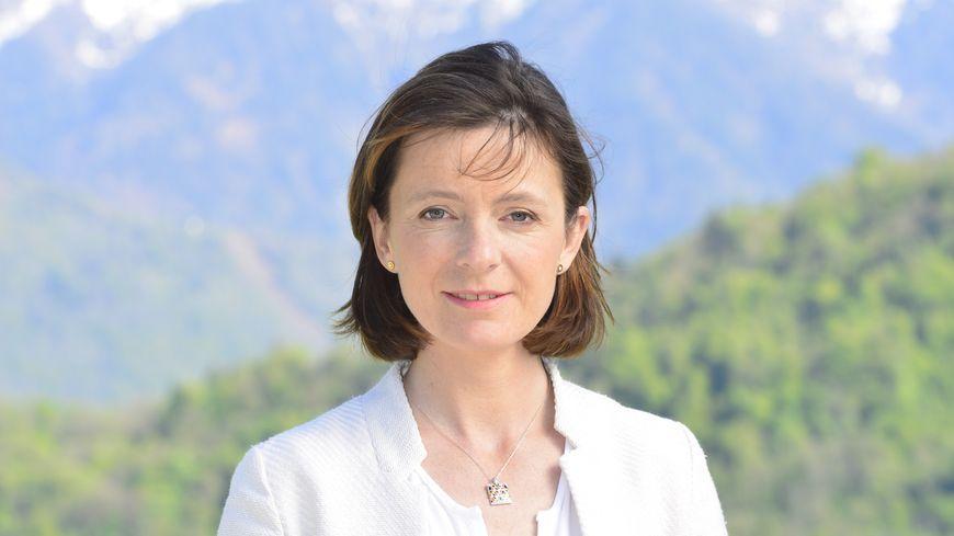 Émilie Bonnivard a été élue avec 53,77 % au 2e tour des élections législatives dans la 3e circonscription de Savoie.
