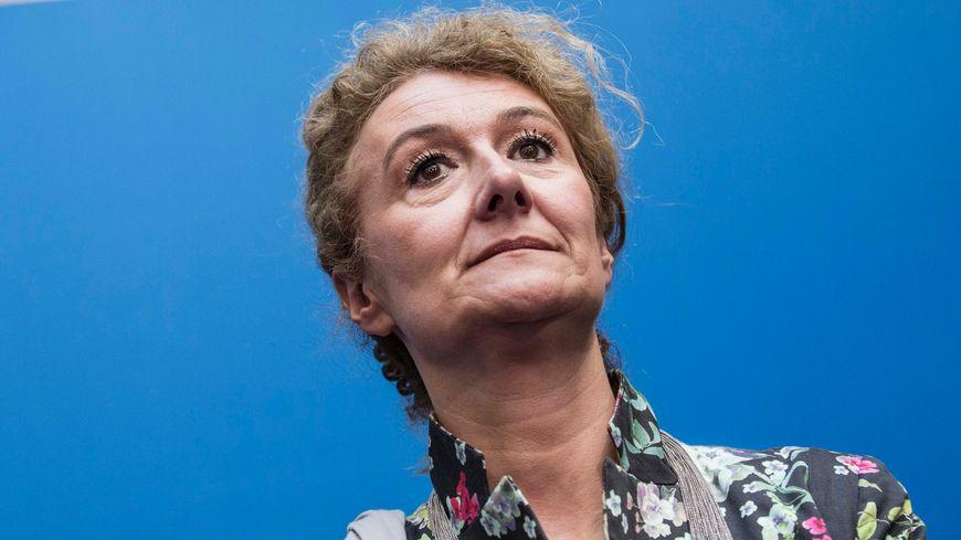 Sophie Auconie, candidate LR-UDI dans la 3ème circonscription