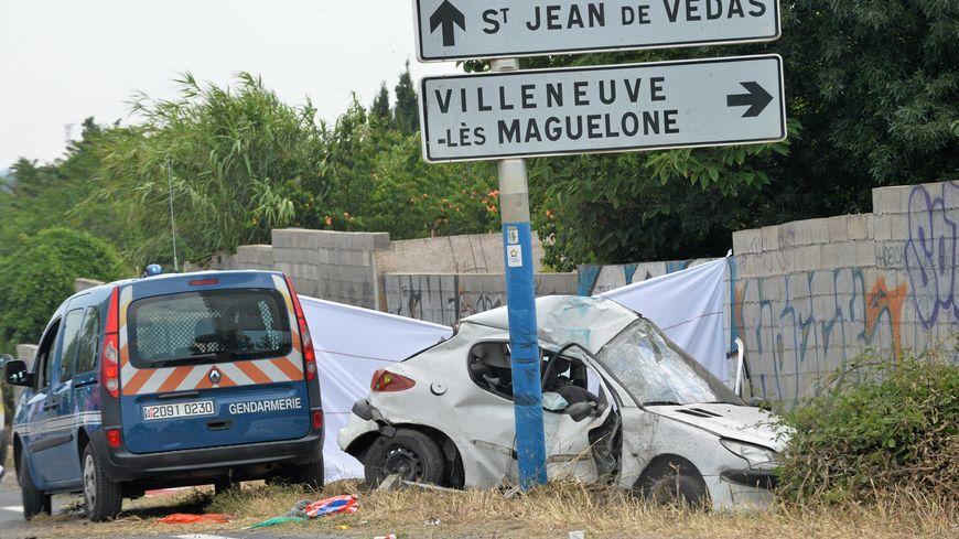 Un homme en garde vue apr s un accident mortel for Accident mortel a salon de provence