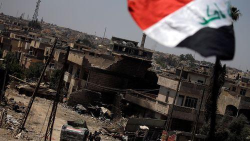 Épisode 1 : Libérer, reconstruire, administrer : le cas de Mossoul