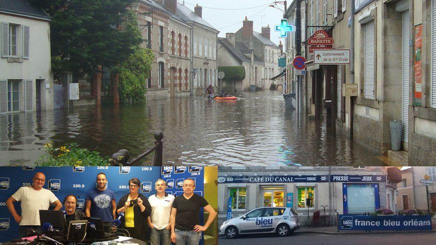 France Bleu Orléans était en direct de Fay-aux-Loges ce jeudi matin.