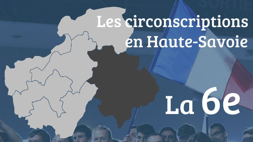Législatives 6ème circonscription