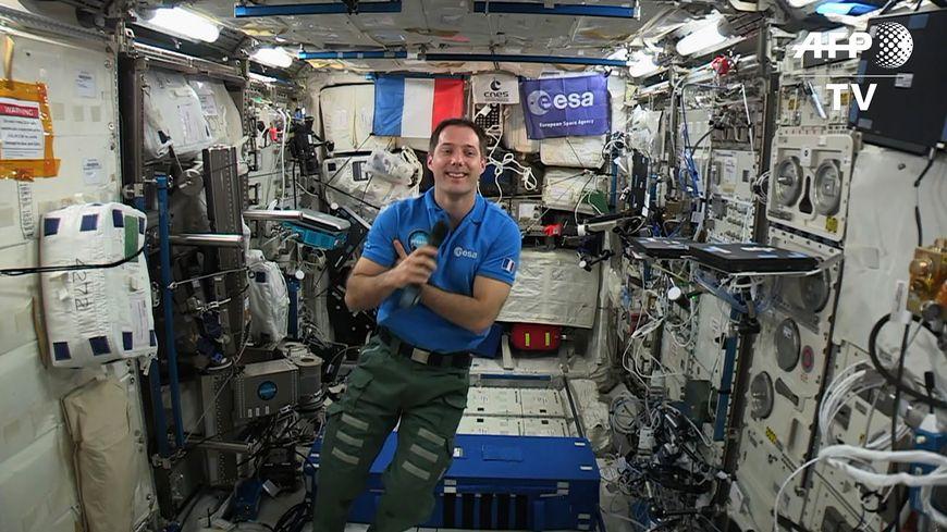 L'astronaute français de l'ESA Thomas Pesquet rentre sur Terre ce vendredi, après avoir passé six mois et demi à bord de la Station spatiale internationale (ISS).