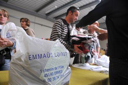 Emmaüs a ouvert sa e-boutique pour chiner en ligne