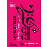 Affiche du festival 2017