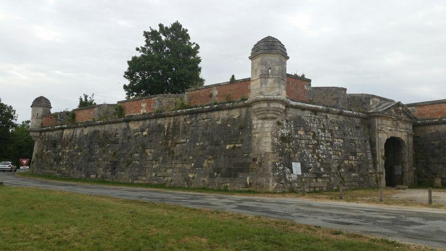 La citadelle de Brouage rejoint l'association des plus beaux villages de France