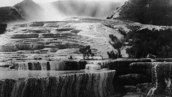 foto de En Nouvelle Zélande des géologues ont peut être retrouvé