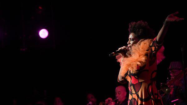La playlist jazz de Nathalie Piolé : Macy Gray, Jowee Omicil, Archie Shepp, Pharoah Sanders and more