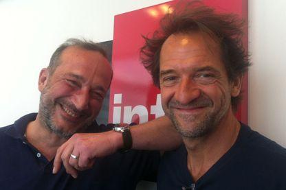Gilles Paris et Stéphane de Groodt, Dans tes rêves - juin 2017