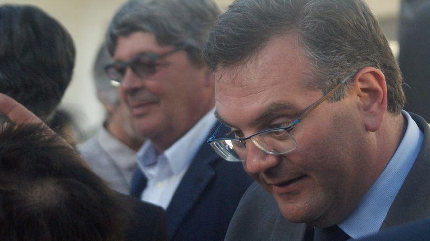 L'enquête concerne les fonctions de Romain Grau au sein de l'entreprise EAS Industries, dont il est le directeur général.
