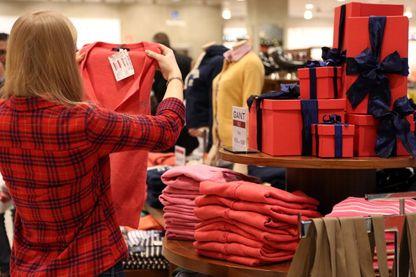 Une caméra qui captera vos réactions dans le magasin afin d'en savoir plus sur votre comportement de consommateur