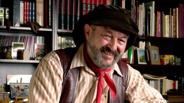 José Ambre
