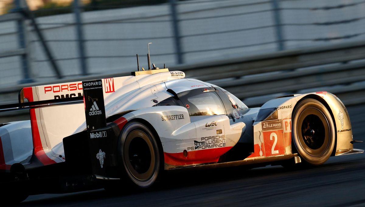 0352217cdf 24 Heures du Mans : une 85e édition de folie, remportée par Porsche