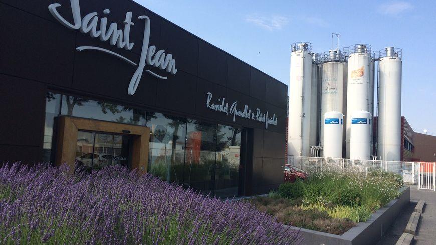 Saint Jean, fabricant de ravioles, pâtes fraîches et quenelles recrute 25 personnes en CDI.