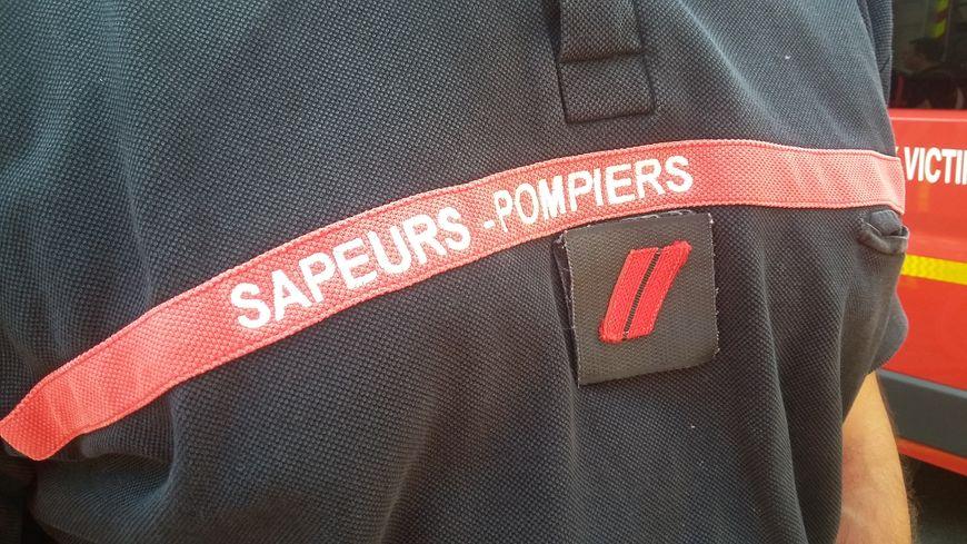 Sapeurs-pompiers du Doubs.