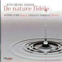 Sonate pour flûte traversière et harpe : 4. Adagio - Presto
