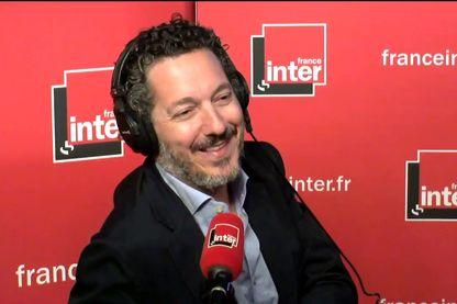 Guillaume Gallienne met en scène La Cenerentola