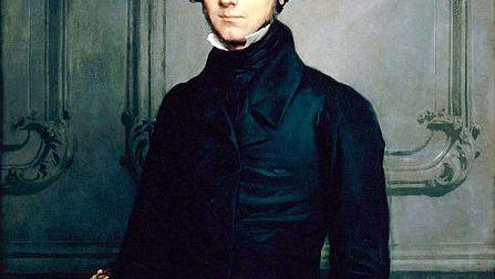 Épisode 1 : Tocqueville et la fabrique de l'opinion