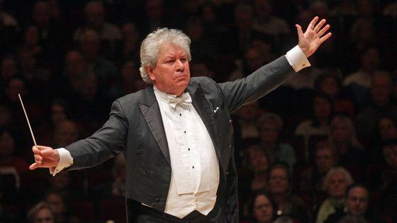 Le chef d'orchestre tchèque Jiří Bělohlávek est mort le 1er juin