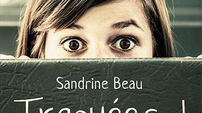 Traquées de Sandrine Beau éditions Alice