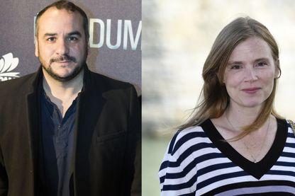 François-Xavier Demaison - Isabelle Carré
