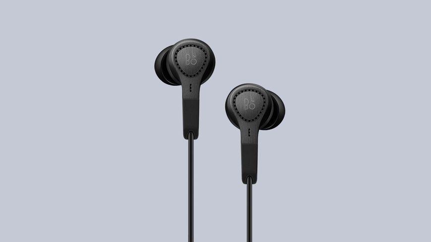 Écouteurs connectés