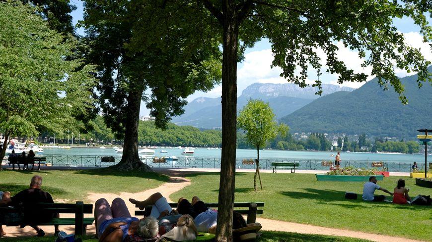 L'alerte orange à la canicule est levée en Pays de Savoie