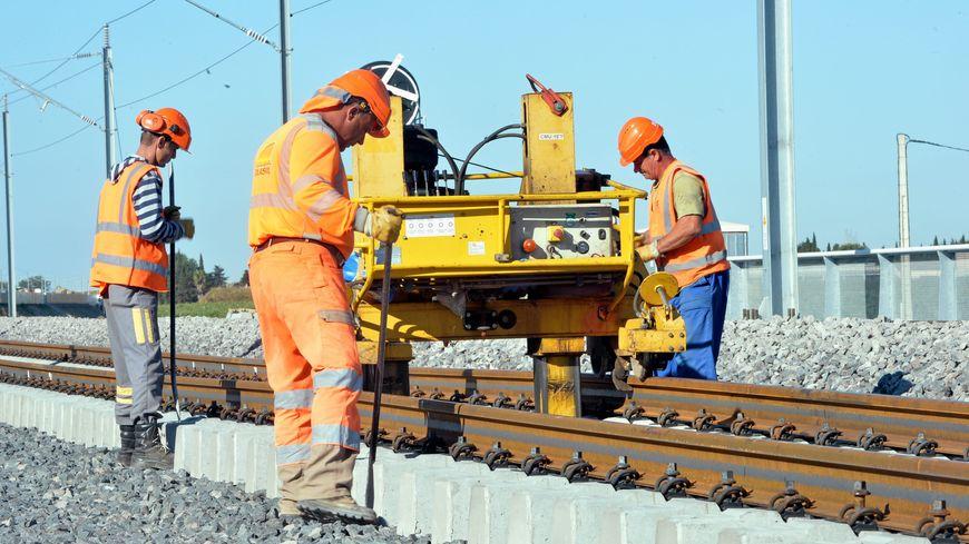 Les premiers trains de marchandises sont attendus à partir du 14 décembres prochain
