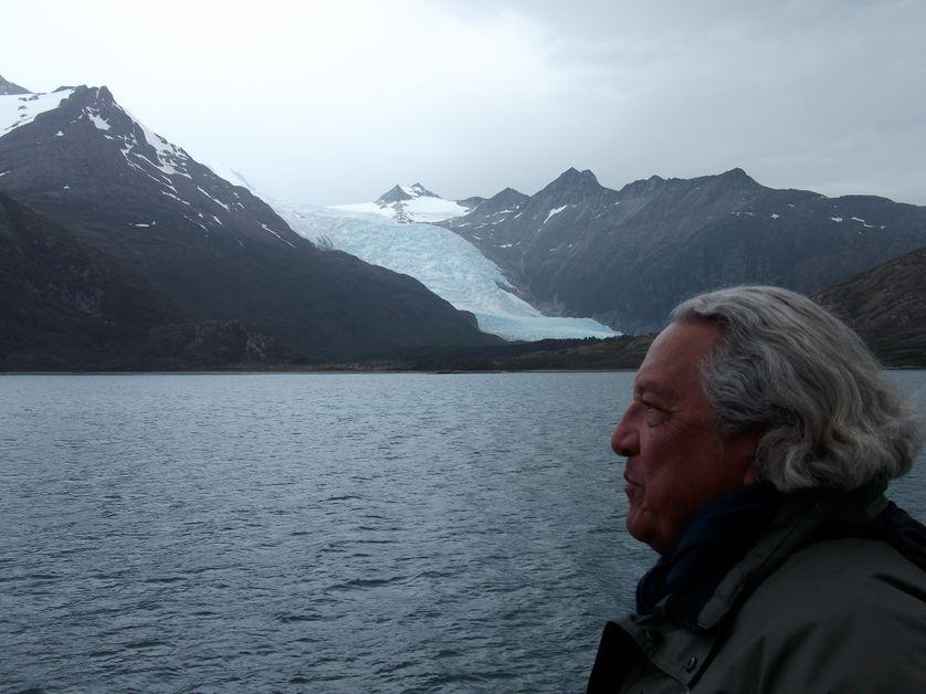 Luis Mizón extrême Sud du Chili