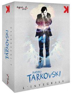 Intégrale Andrei Tarkovski