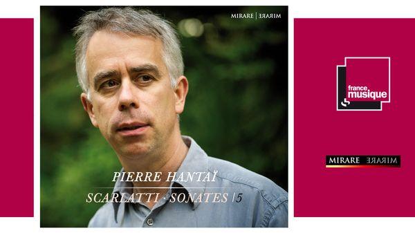 Pierre Hantaï - Scarlatti 5