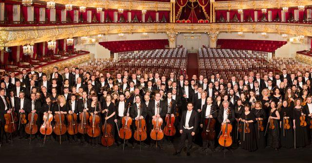 Bolshoï Theâtre Orchestra