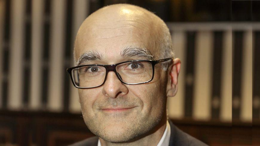 Xavier Roseren a été élu député (REM) de la 6e circonscription de Haute-Savoie.