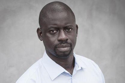 L'économiste et écrivain sénégalais Felwine Sarr