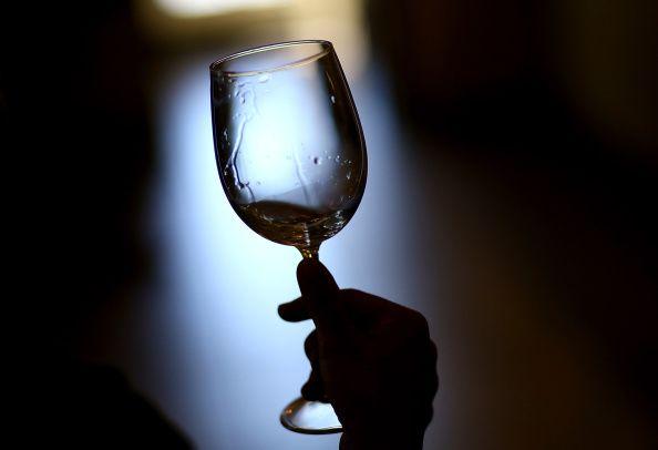 Des chercheurs ont transformé l'eau en vin
