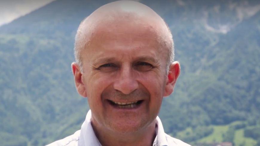Vincent Rolland a été élu avec 57,17 % au 2e tour des élections législatives dans la 2e circonscription de Savoie.