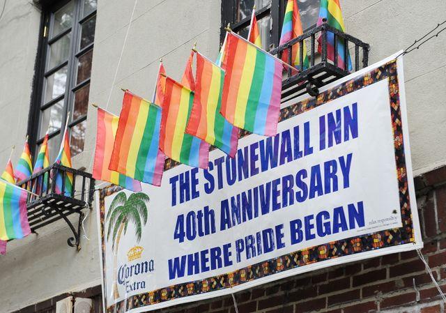 L'Auberge Stonewall, où la Fierté a débuté
