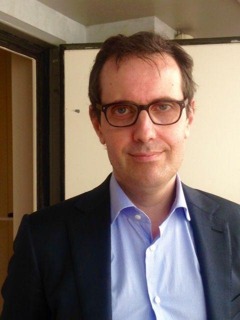 Denis Baranger