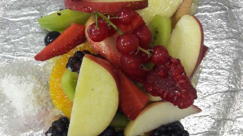 Salade de fruits incontournable!