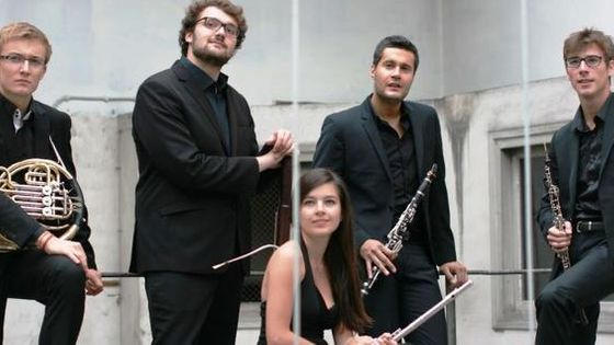 L'Ensemble Ouranos (DR)