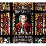CD J.S. Bach The Motets