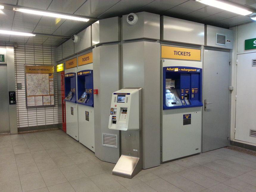 Le ticket Tisséo acheté à l'unité dans les bus passe de 1.60€ à 2€ à partir du 3 juillet 2017.