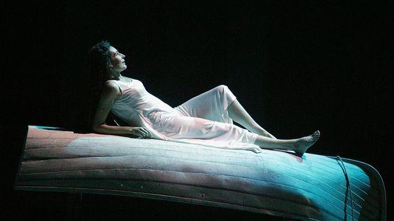 Véronique Gens (2004, Deutsche Oper, Berlin)