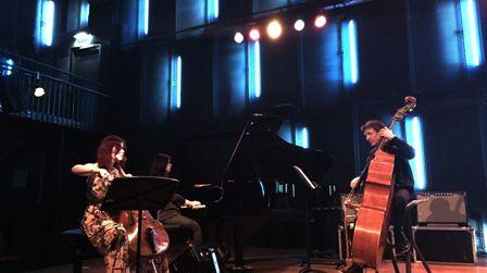 Jazz Bonus : Æon Trio -  Elegy