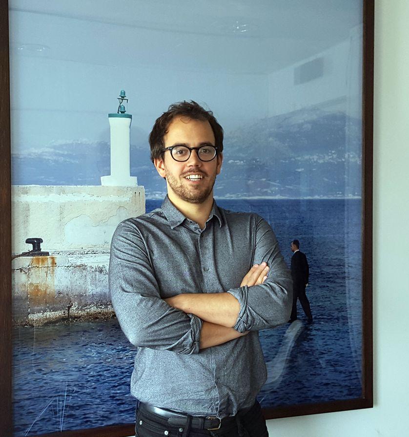 Denis Ramond