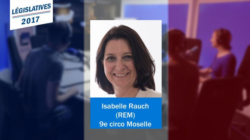 Isabelle Rauch