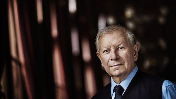 Jiří  Bělohlávek, chef d'orchestre décédé le 1er juin 2017 (5/5)