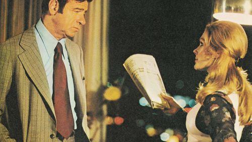 """Doug Headline : """"En 1973, l'année de «L'exorciste» ou «Serpico», «Tuez Charley Varrick» de Don Siegel est passé inaperçu et a atteint le statut de film culte avec le temps"""""""